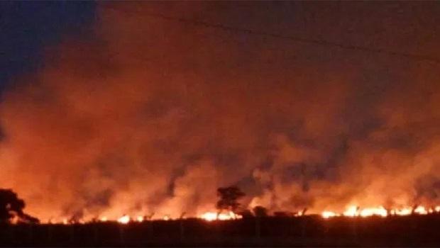 Justiça solta sem-terra acusados por 'dia do fogo'