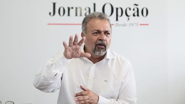 Lissauer aposta na concretização de candidatura de Elias Vaz à prefeitura de Goiânia
