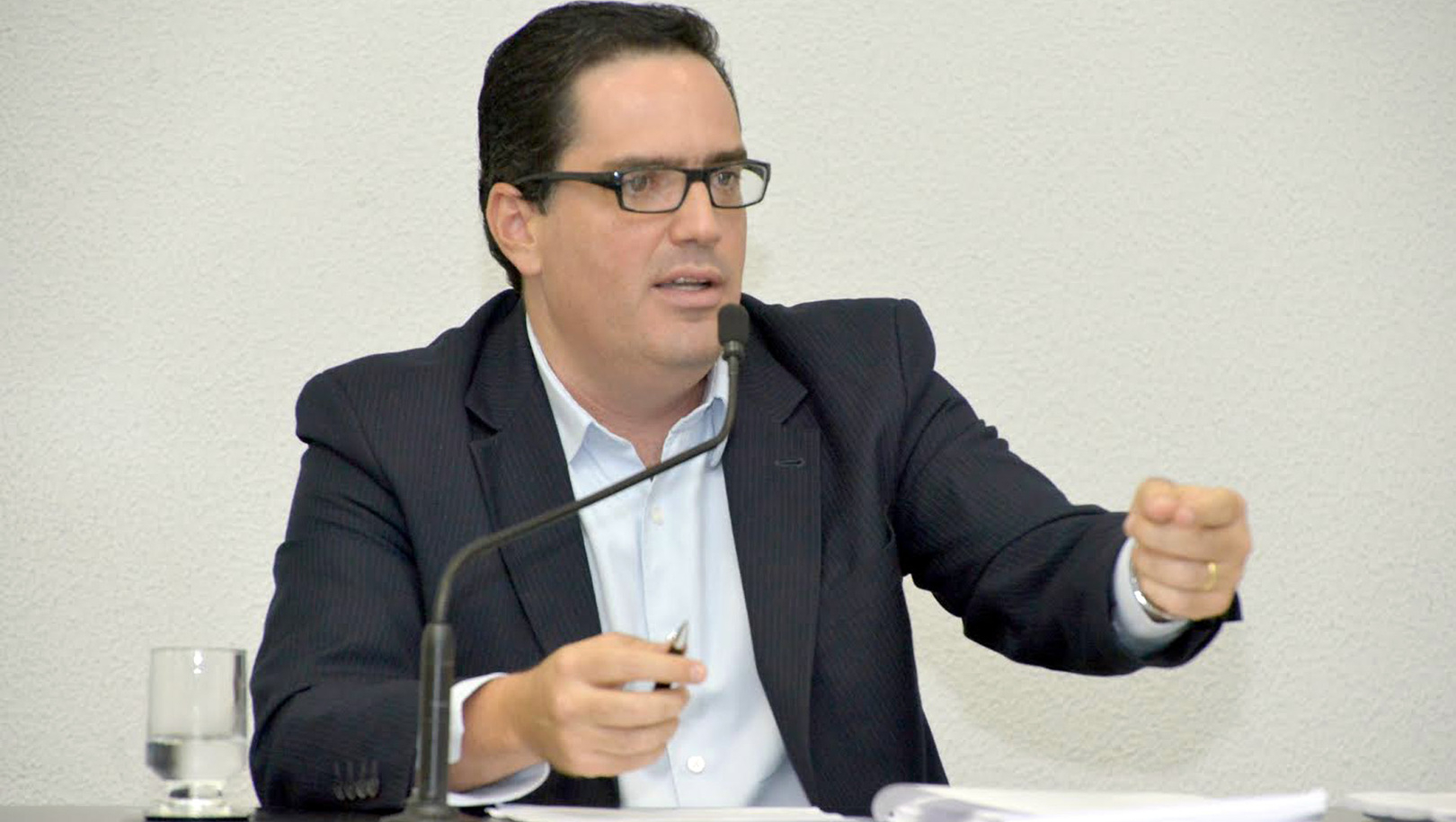 Promotor e doutor em História defende união para que um jurista de Goiás chegue ao STF