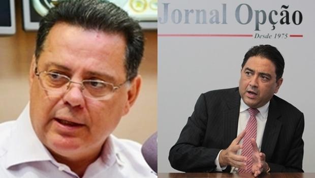 Para Talles Barreto, expulsão de Marconi do PSDB só deve ser discutida após fim do processo judicial