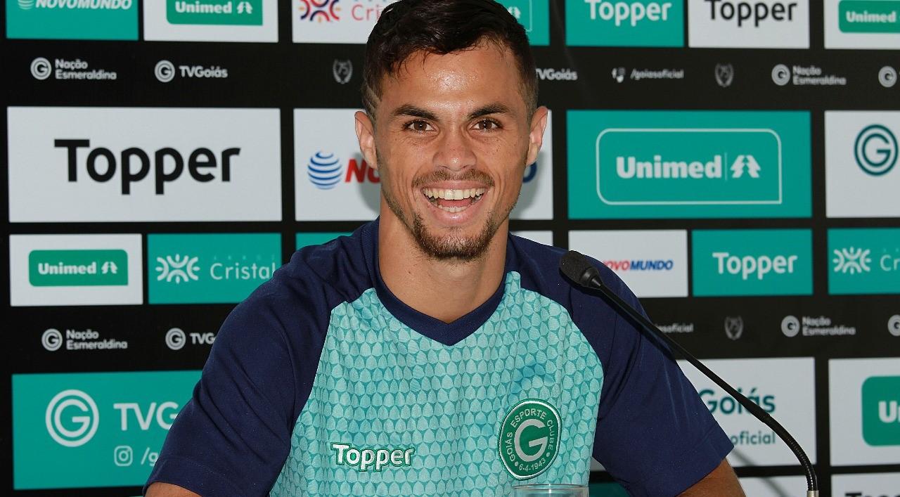 Kajuru diz que Goiás pode participar da Libertadores e critica o atacante Michael
