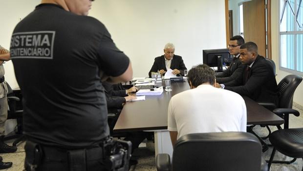 Judiciário de Goiânia solta 86% de homens envolvidos em crimes contra a mulher na audiência de custódia