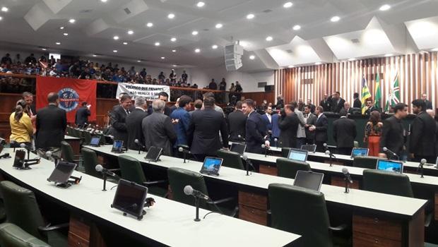 Assembleia confirma Lissauer como presidente para o biênio 2021-2023