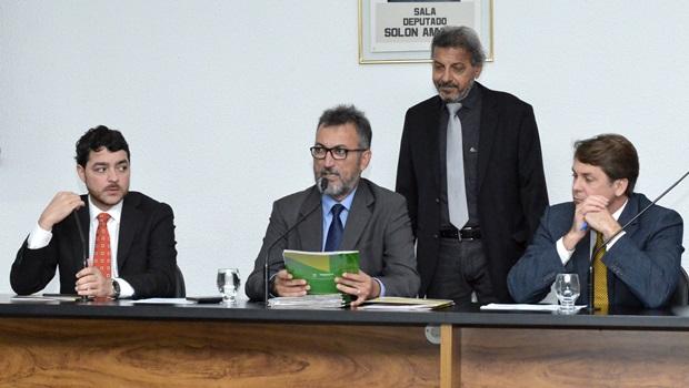 Projeto que revoga incentivos à produção de álcool anidro passa pela CCJ