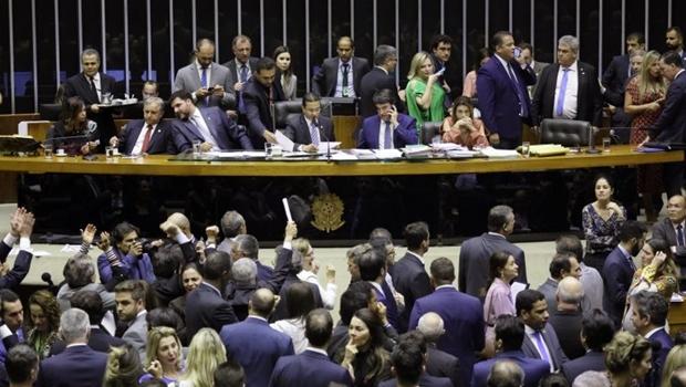 Congresso não conclui votação de projeto que remaneja R$ 3 bi do Orçamento