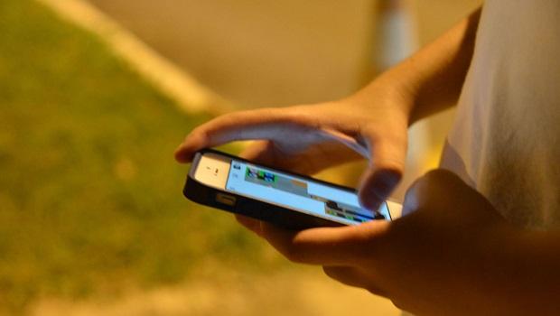 risco jovens crianças adolescentes tecnologia internet