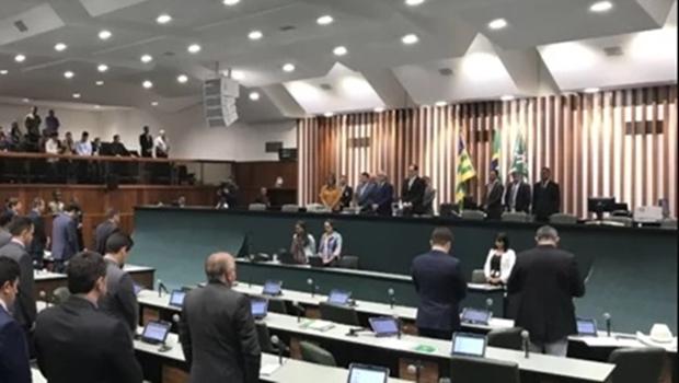Antecipação da eleição da Alego é aprovada em primeira votação com consenso em torno de Lissauer