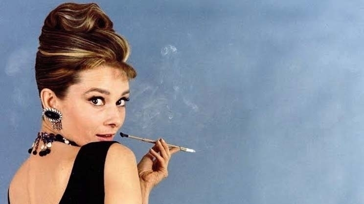 Livro revela intensa paixão de John Kennedy e Audrey Hepburn