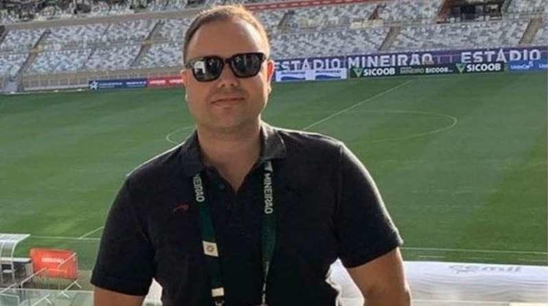 Jornalista de rádio está desaparecido. Polícia Civil investiga