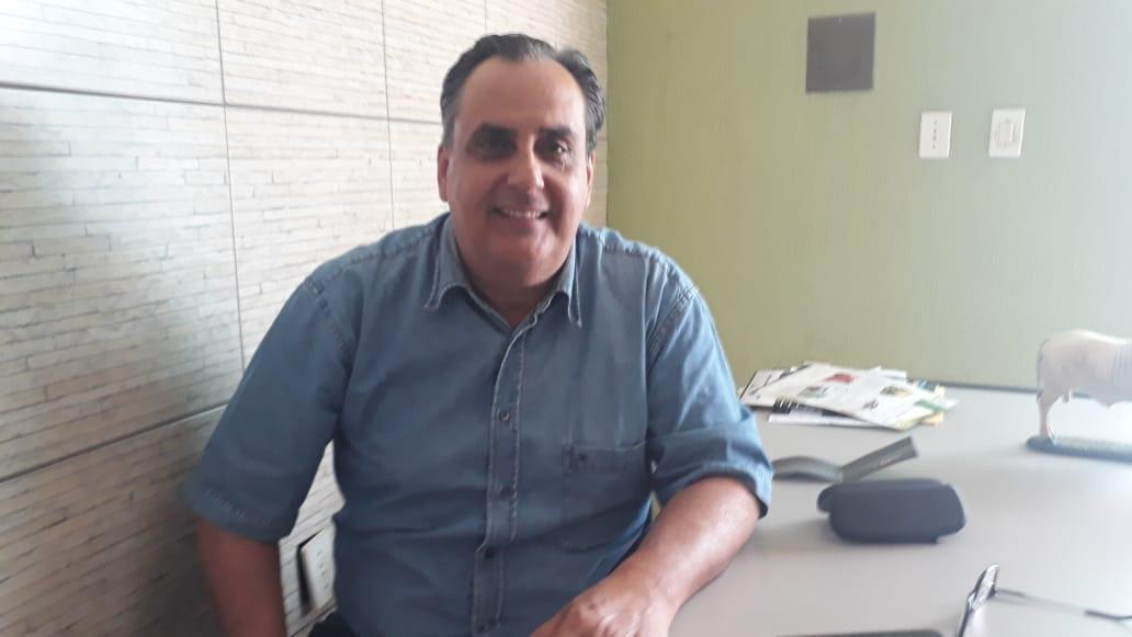 Elder Galdino não quer aliança com grupos de Adib e Jardel em Catalão