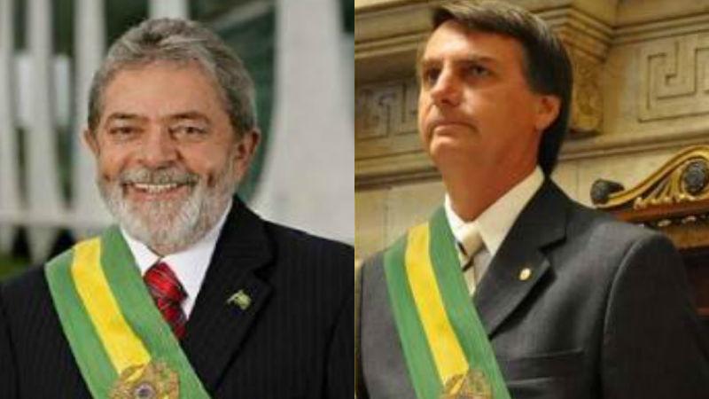 O que Bolsonaro e Lula têm a dizer sobre uma estratégia para o desenvolvimento?