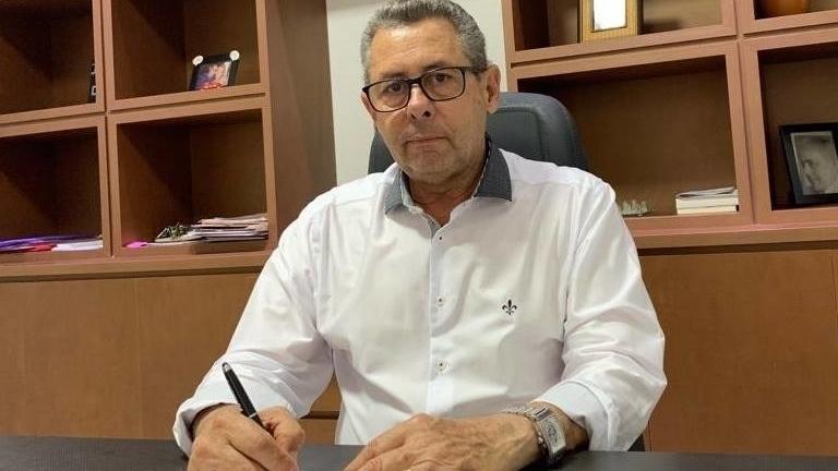 Marcos Cabral aposta em vitória de Azarias Machadinho em Uruaçu