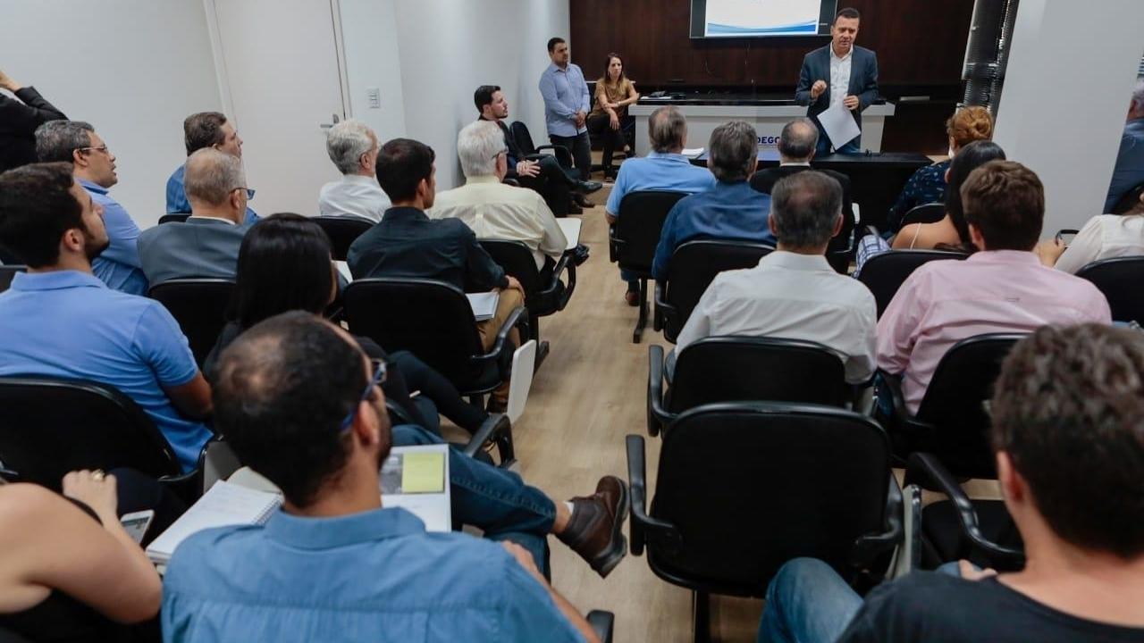 Marcos Cabral intensifica transparência e proteção na Codego