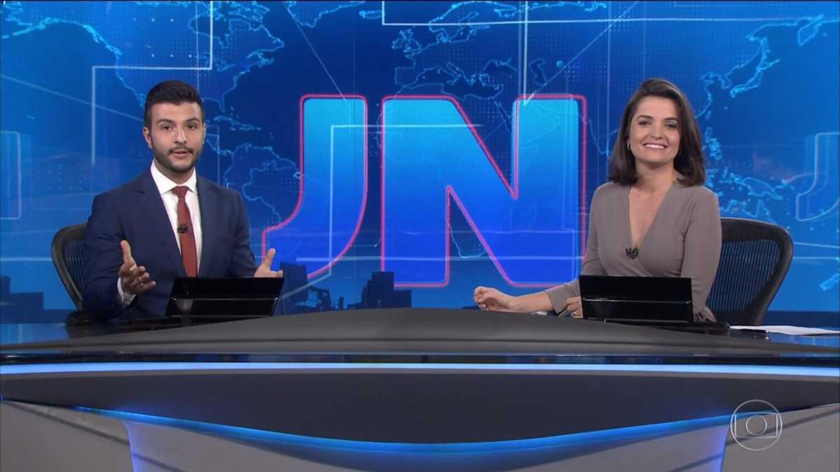 "Ao convocar apresentadores de outros Estados, a Globo ""redescobre"" o Brasil"