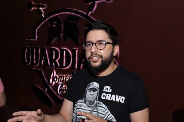 comedy club stand-up goiânia