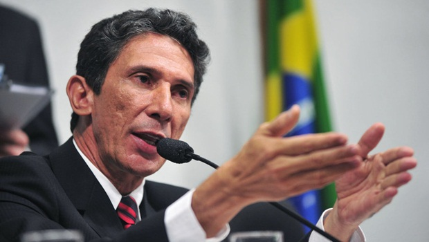 Raul Filho entra no jogo, mas ainda não emplaca como favorito