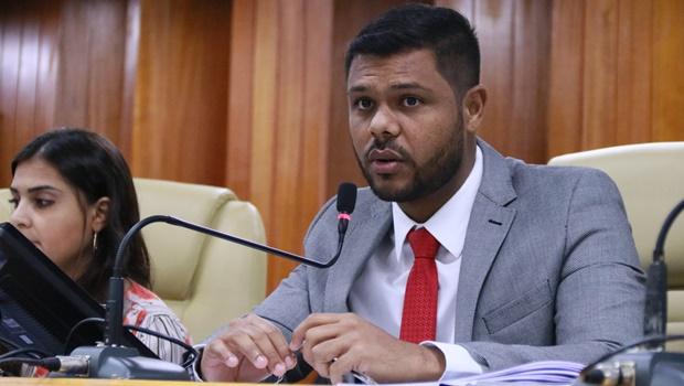 Policarpo defende consenso sobre indenização à Câmara devido a obras da Leste-Oeste