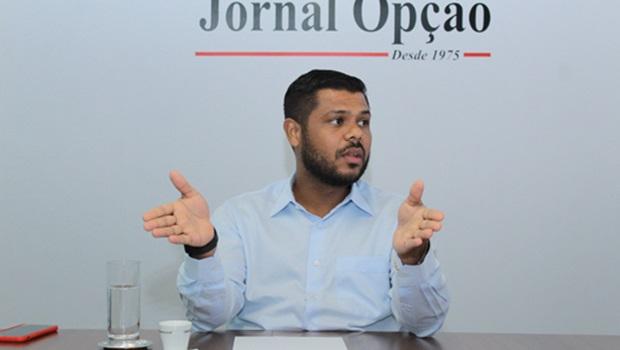 Romário Policarpo pode ser definido como candidato a presidente da Câmara pelo G-21 na terça