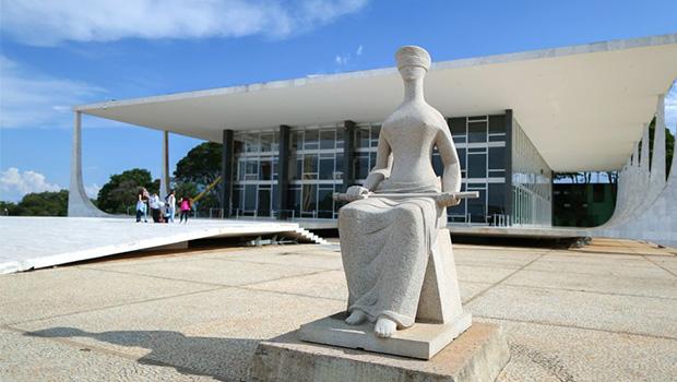 Delegados da PF ajuízam ação no STF contra pontos da Lei de Abuso de Autoridade