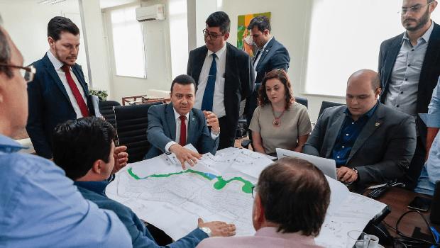 Fábrica da Guaraná Mineiro em Aparecida de Goiânia deve gerar 6 mil empregos