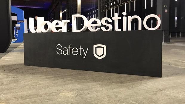 Uber divulga nova política de segurança para motoristas e usuários da América Latina