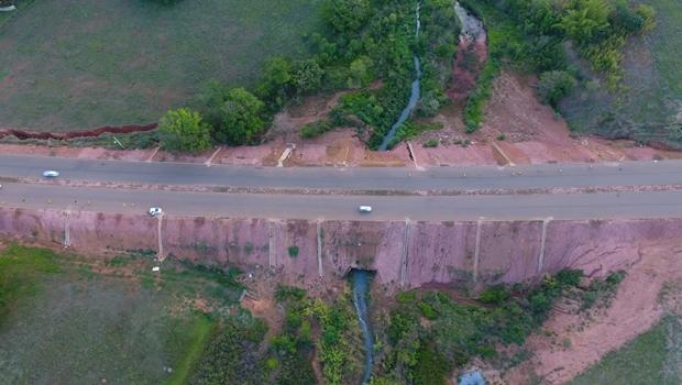 Codego anuncia providências para corrigir erros na construção do Anel Viário do DAIA