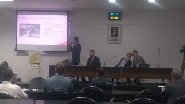 """""""CPI não causa insegurança jurídica"""", afirmam executivos da JBS"""