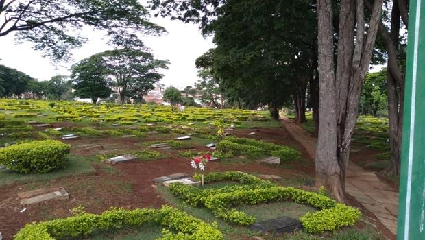 Câmara debate cobrança de taxas de manutenção nos cemitérios da Capital
