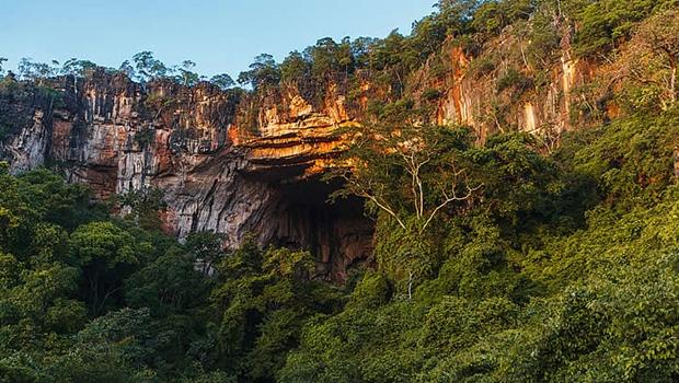 Em São Domingos, autoridades discutem investimentos no turismo da região Nordeste do Estado
