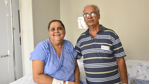 Governo Estadual registra 121% de aumento de transplantes de rins