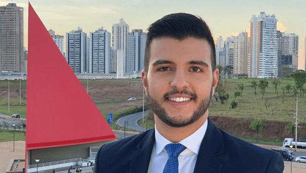 Matheus Ribeiro explica por qual motivo pediu demissão da TV Anhanguera. Leia a carta completa