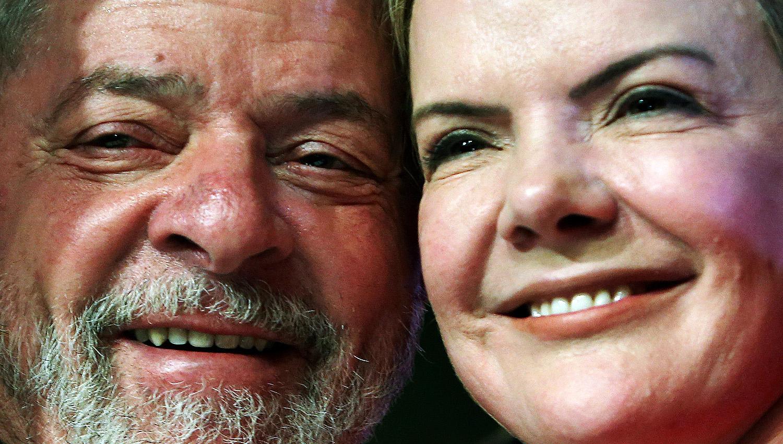 """O PT não pode """"salvar"""" Lula mas Lula pode """"enterrar"""" o PT"""