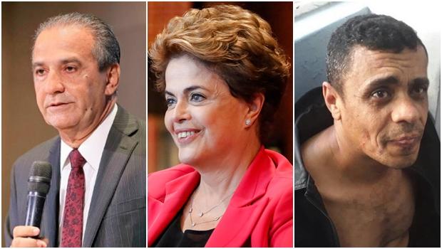 Pastor Silas Malafaia se desculpa com Dilma e Adélio Bispo