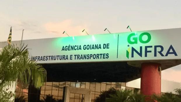 Goinfra contrata engenheiros para agilizar obras de hospitais