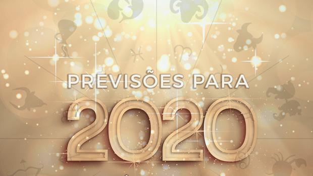 Confira as previsões astrológicas para 2020, o ano que desafia limites