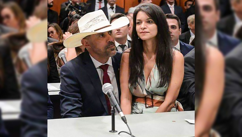 Mulher do deputado Amauri Ribeiro pode disputar Prefeitura de Piracanjuba
