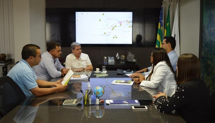 Presidente do Crea vai disputar a Prefeitura de Goiânia