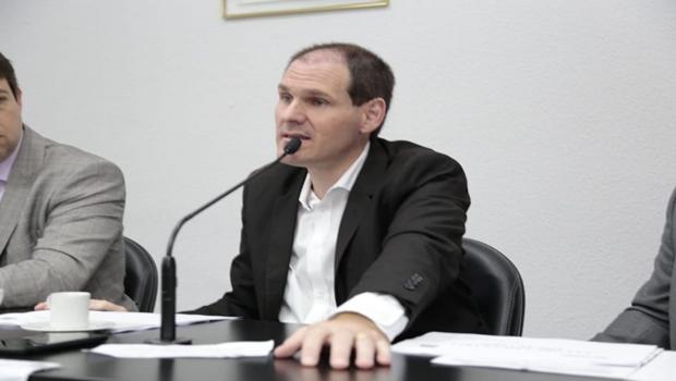 """""""Estamos aqui para cumprir as determinações judiciais"""", diz Lissauer sobre liminar que suspende Previdência"""