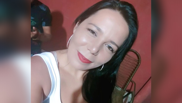 Suspeito de matar mulher em Goianésia com 26 facadas se entrega à polícia