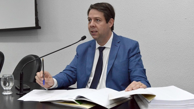 Um ano em que o debate e a abertura foram as marcas da Assembleia, diz Karlos Cabral