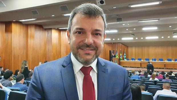 Prefeito de Jataí fala sobre conquistas e desafios de sua gestão