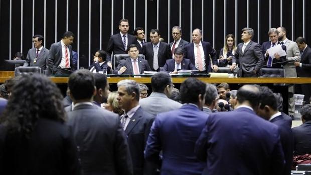 Congresso aprova Orçamento 2020 com fundo eleitoral de R$ 2 bilhões