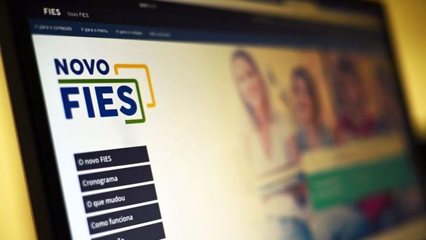 MEC prorroga por 30 dias validação de inscrição no Fies