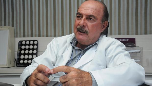 Deputado federal Zacharias Calil diz que não faz articulações políticas em Hidrolândia