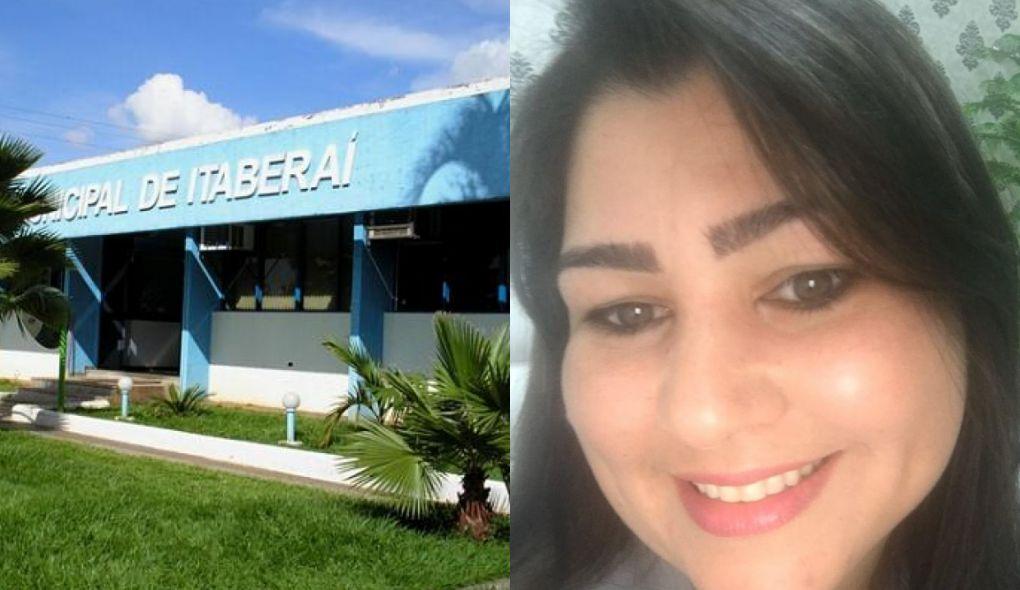 Páreo da Prefeitura de Itaberaí terá médica bancada pelo MDB