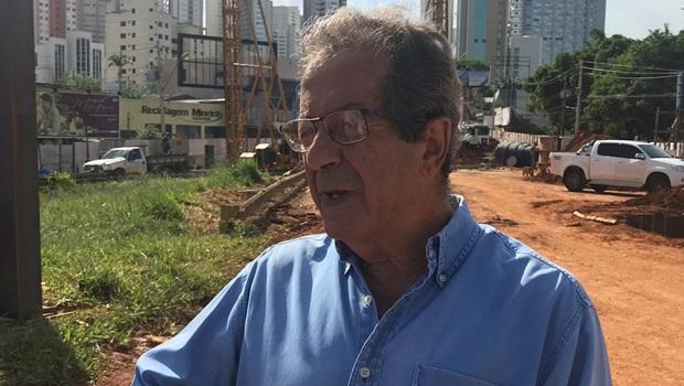 """Goiânia viverá uma """"sensível mudança no tratamento do asfalto"""", garante secretário de Infraestrutura"""