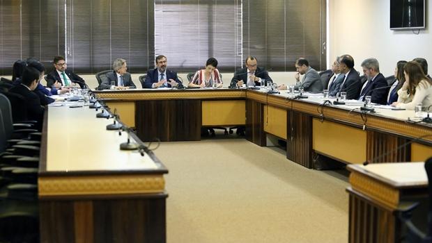 Justiça de Goiás vai trabalhar em conjunto para adequações ao Pacote Anticrime