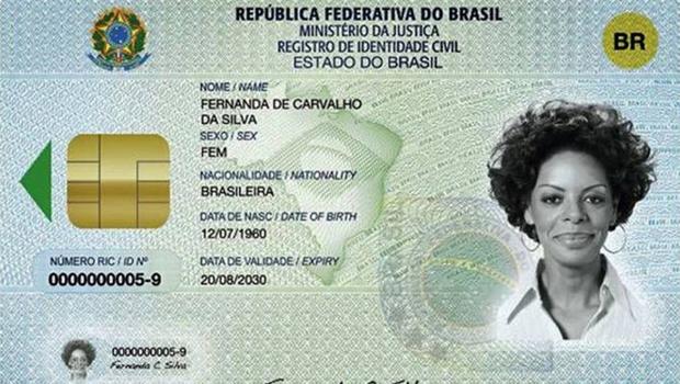 Pela segunda vez, governo prorroga prazo para adesão da nova carteira de identidade