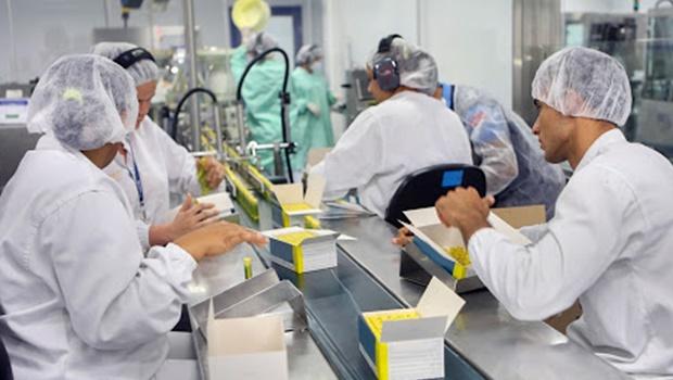 Geração de emprego em Anápolis segue retomada e fecha 2019 com salto positivo