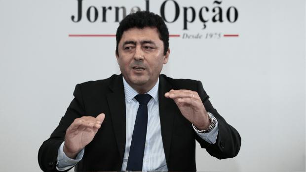 """""""A Prefeitura de Goiânia pagará ao professor o piso que o MEC determinar"""""""